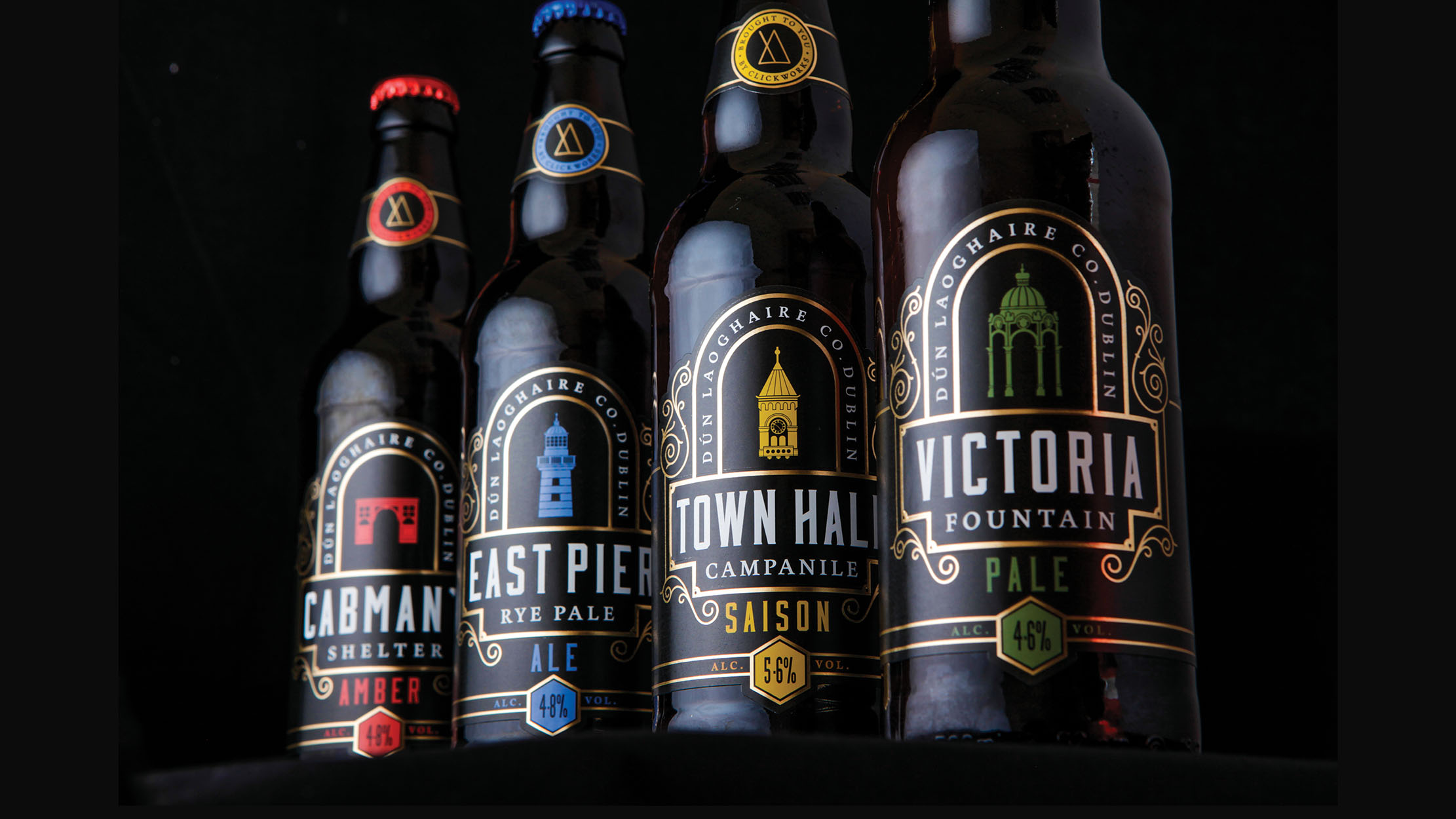 Clickworks Dun Laoghaire Beer -1