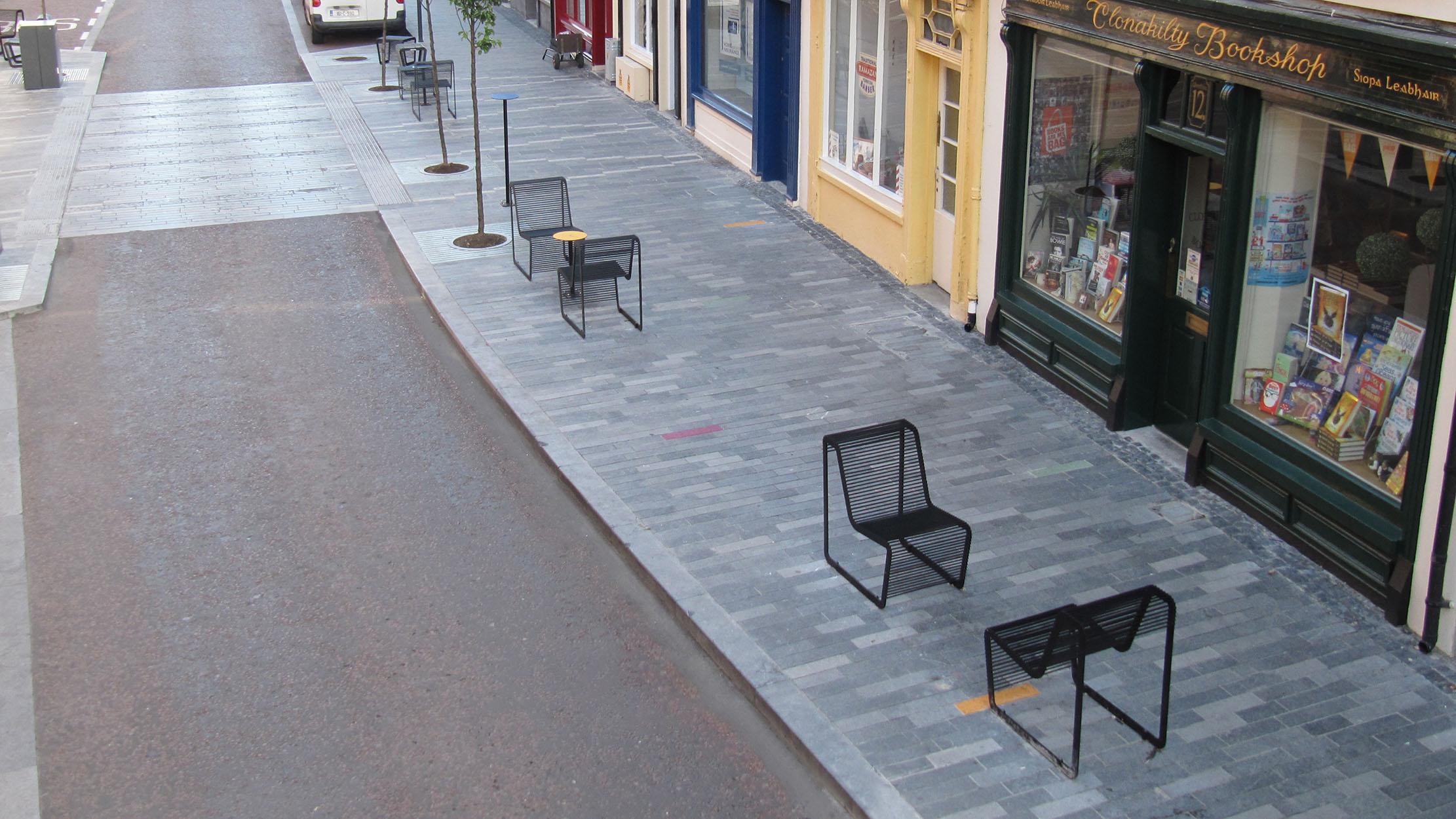 Clonakilty 400 Urban Design -1