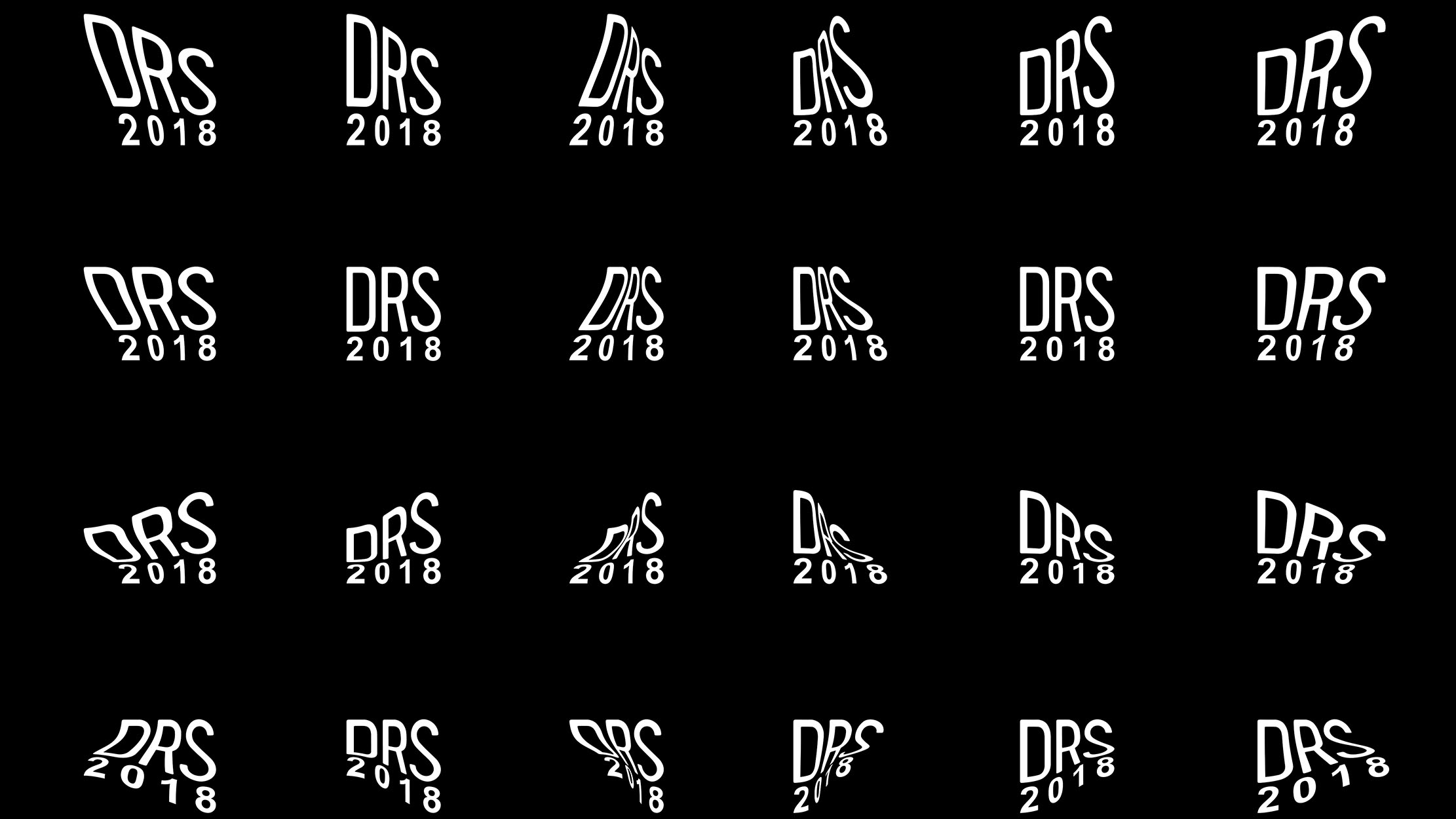 DRS 2018 Conference Visual Identity -2