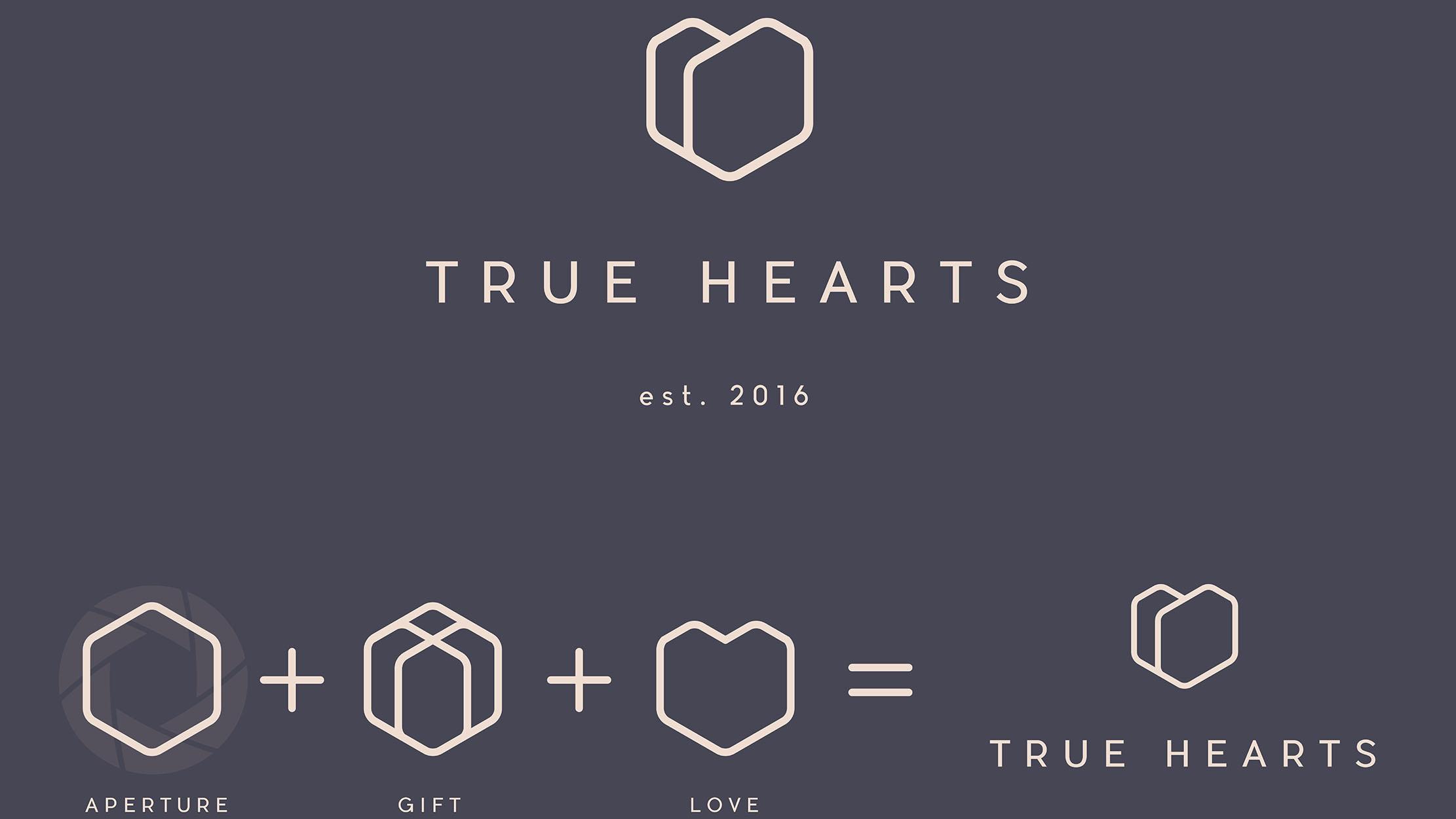 True Hearts -1
