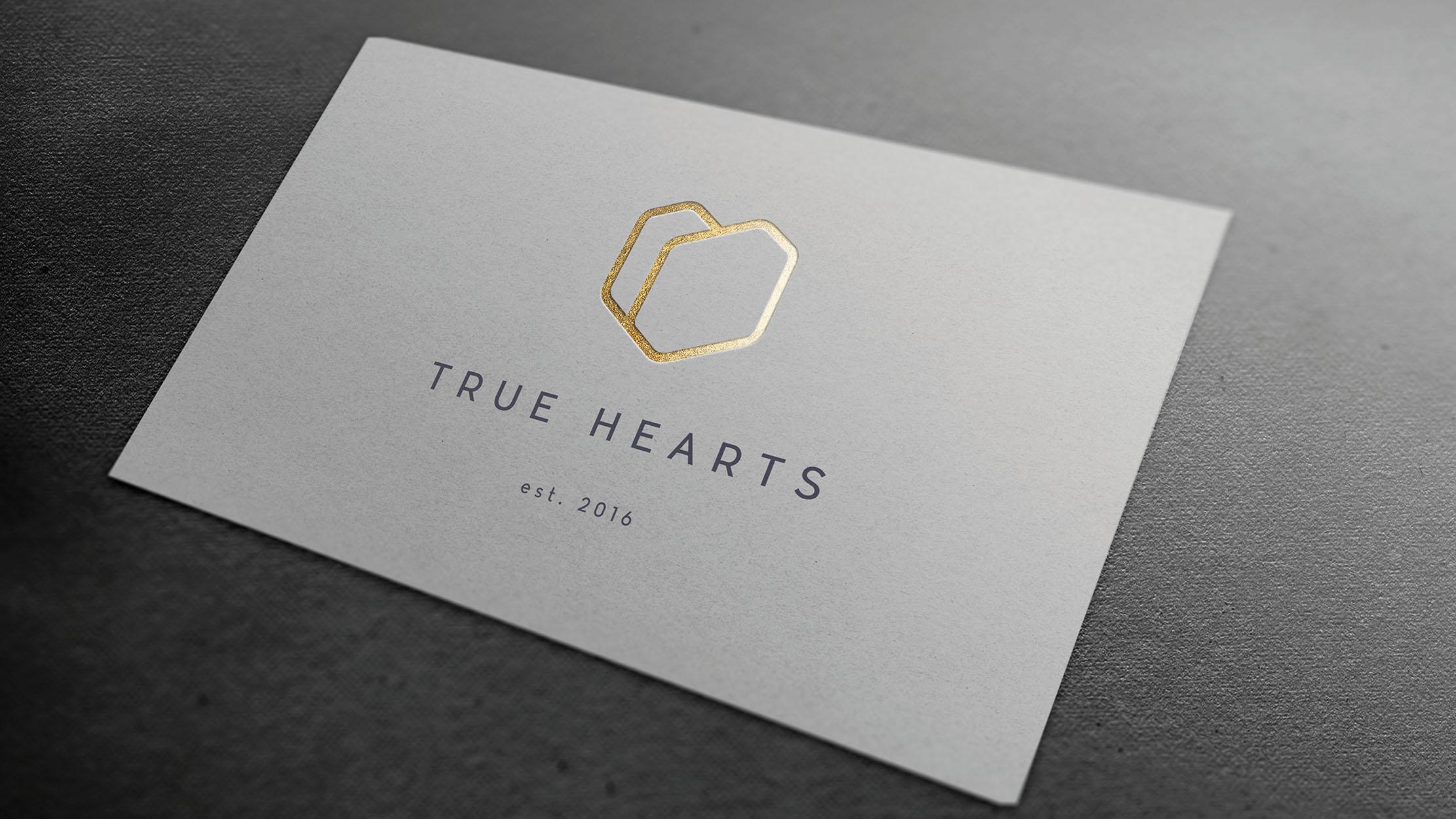 True Hearts -3
