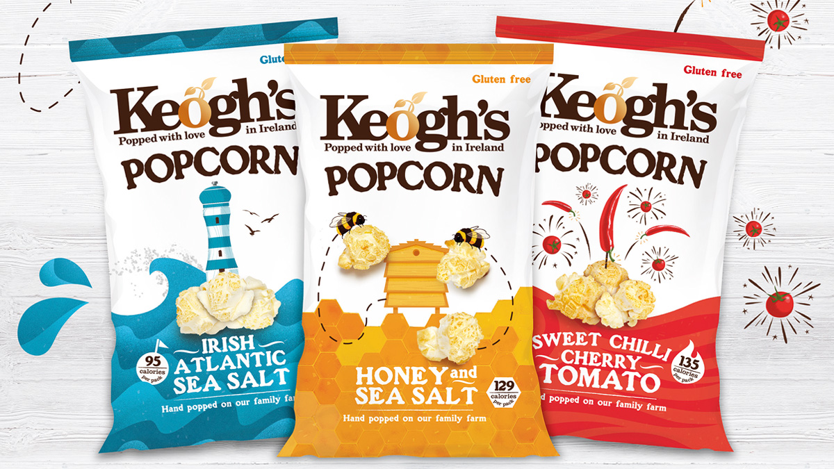 Keogh's Popcorn 1