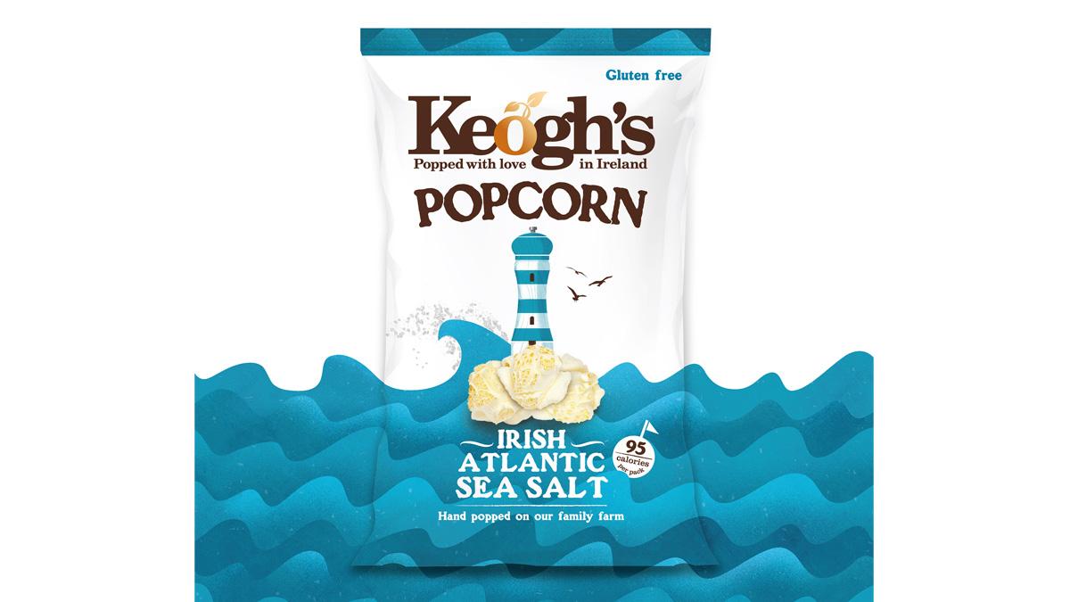 Keogh's Popcorn 2