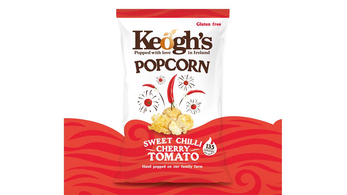 Keogh's Popcorn 4