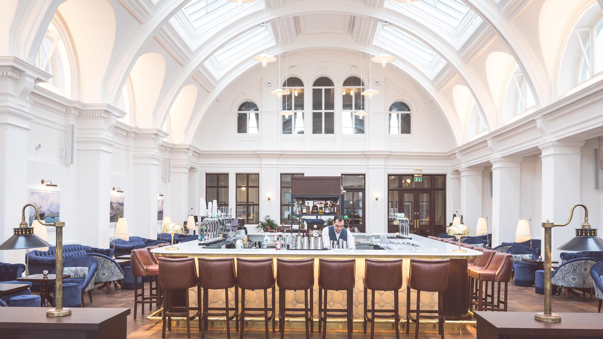 Titanic Hotel Belfast 4