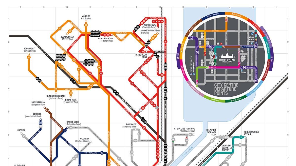 Translink Metro 1