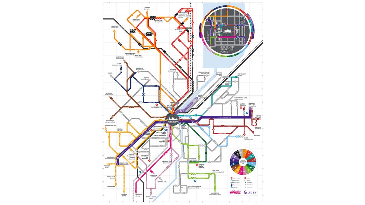 Translink Metro 2