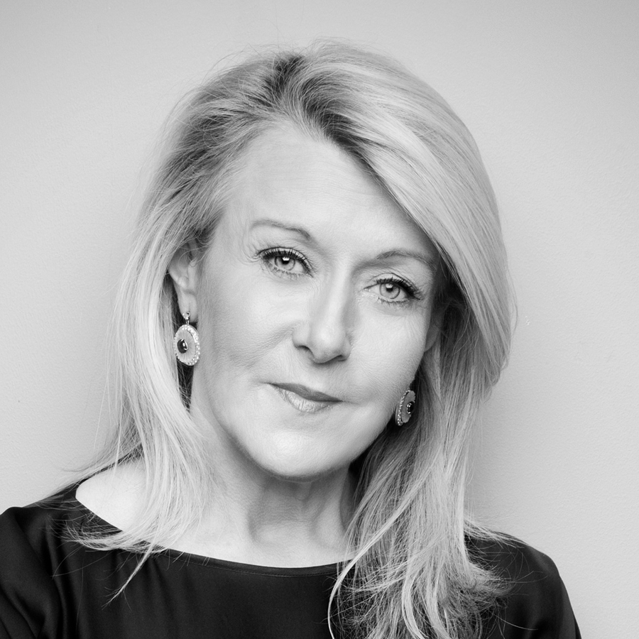 Louise Kennedy, IDI Awards 2020 judge