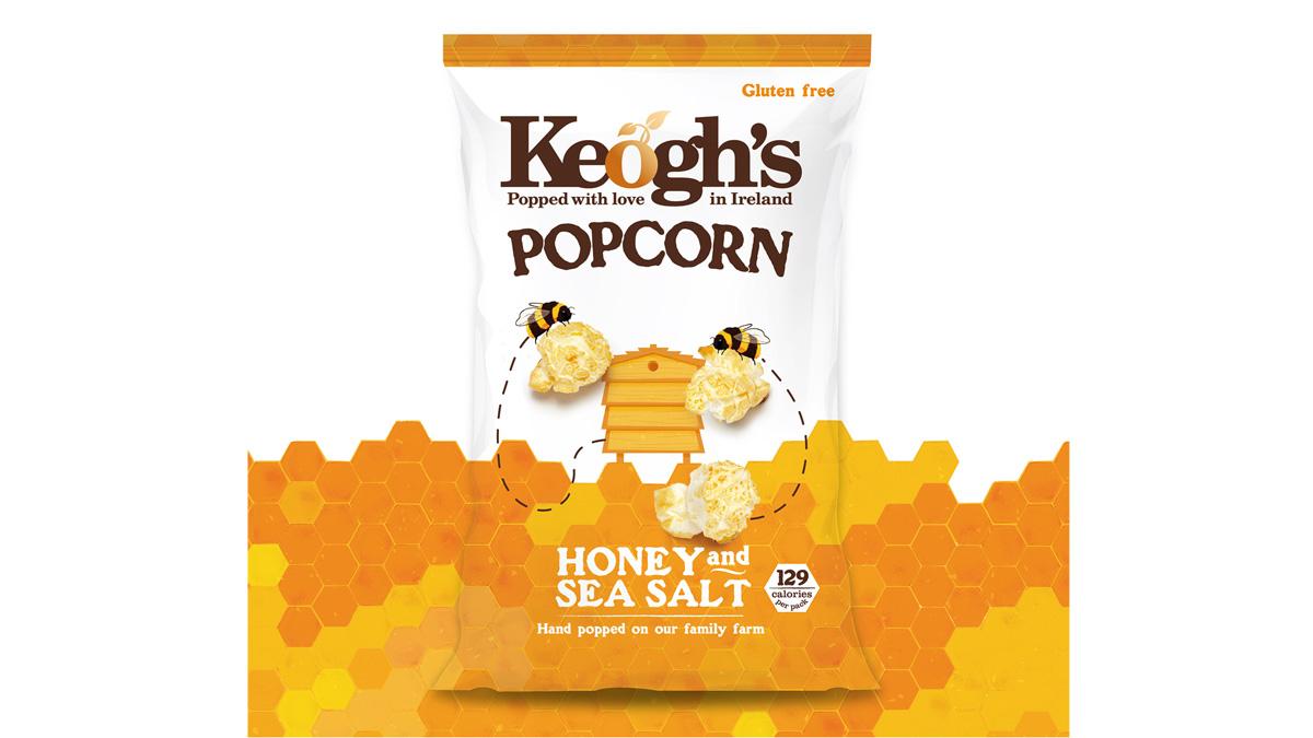 Keogh's Popcorn 3