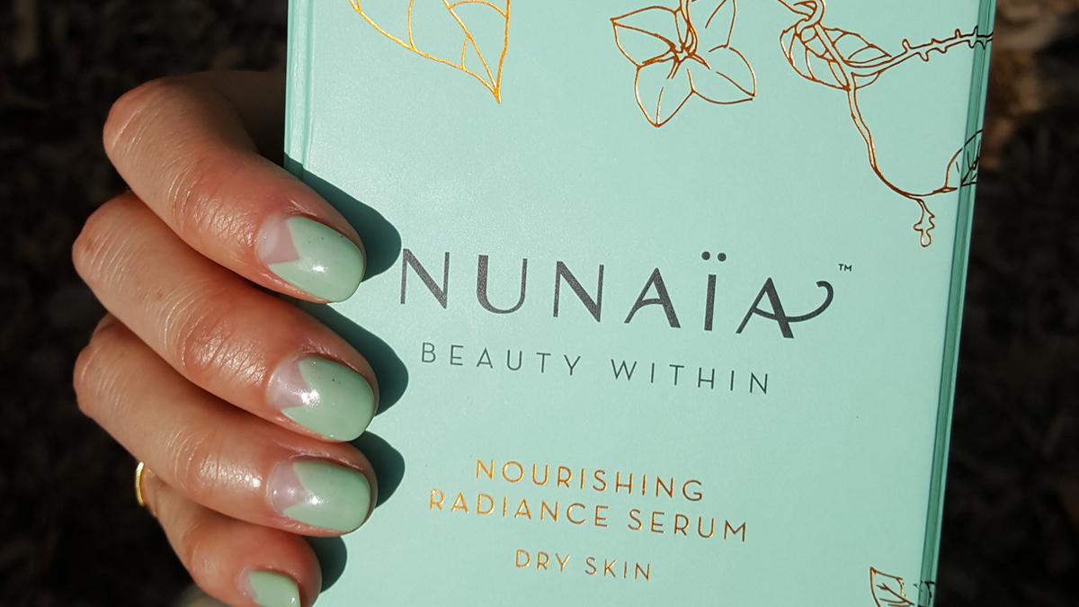 Nunaïa Beauty 2