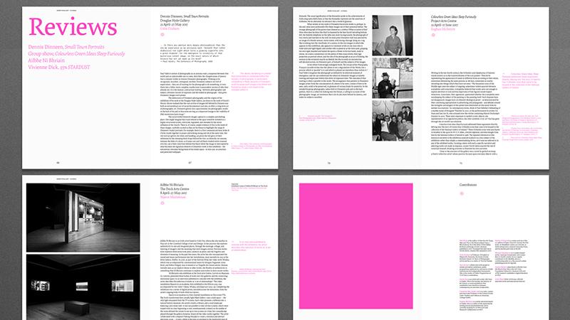 Paper Visual Art Journal 3
