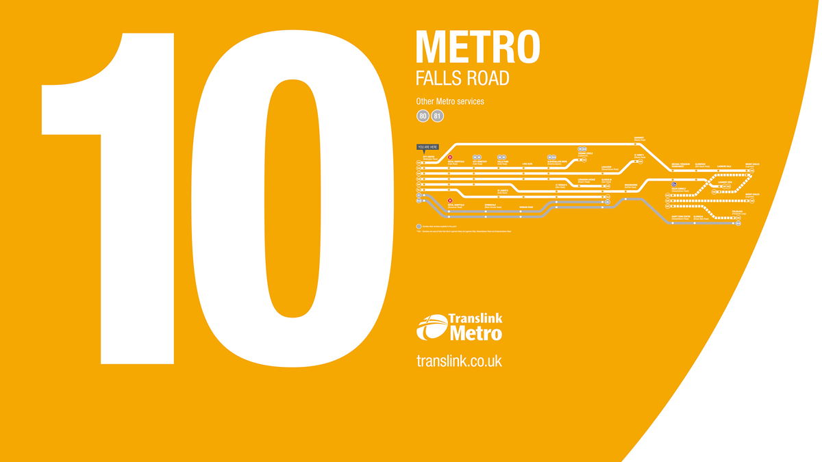 Translink Metro 4